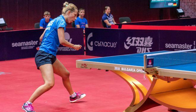 Foto: Eliza Samara și compania, învinse de Taiwan la Cupa Mondială de la Tokyo