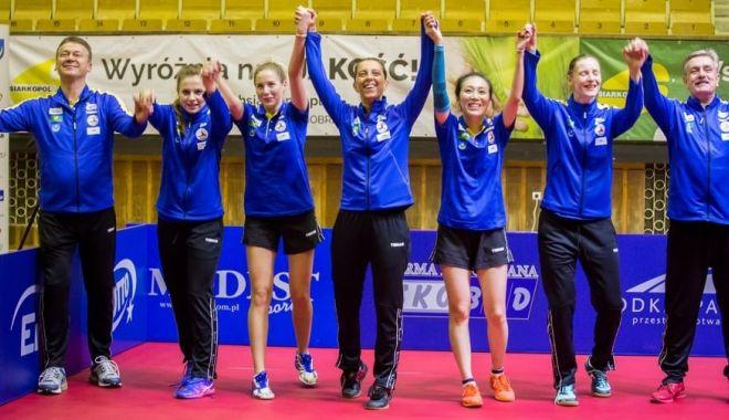 Tenis de masă / Eliza Samara ţinteşte a treia victorie cu echipa de club - tenismasa-1601460913.jpg