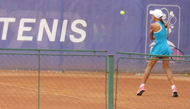 Tenis / Evaluările loturilor naționale U12, U14, U16 și U18, luna viitoare - tenisonline2911-1606657373.jpg