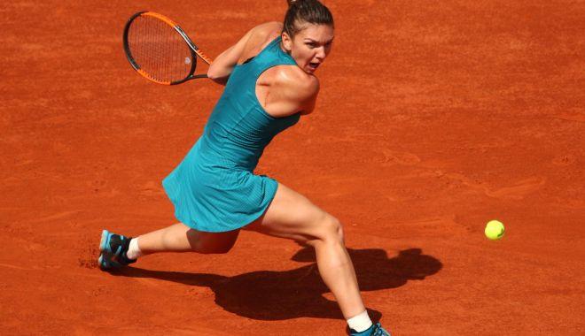 Foto: Premiile de la Roland Garros cresc cu 8%, față de anul trecut