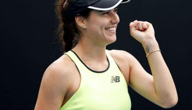 Tenis / Sorana Cîrstea, calificată în optimile de finală ale turneului de la Dubai - tenissorana-1615217691.jpg