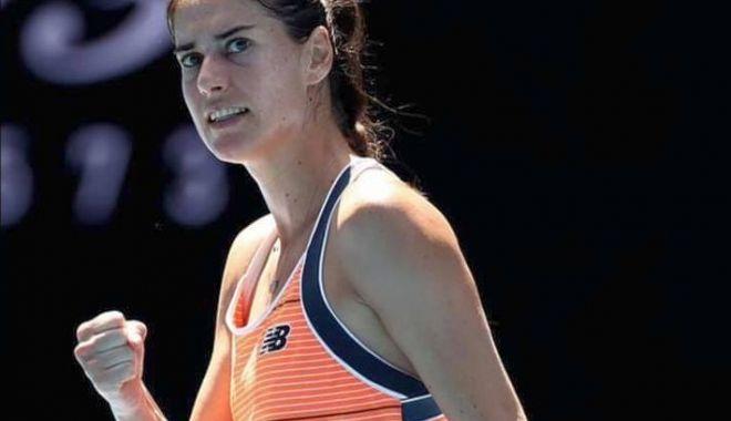 Tenis / Sorana Cîrstea, în optimile de finală ale turneului de la Istanbul - tenissorana2004-1618925021.jpg