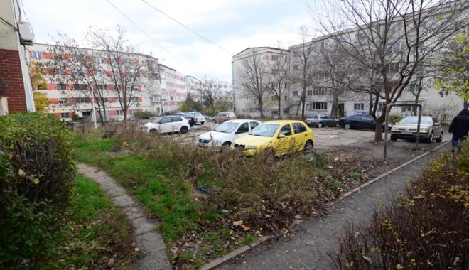 Foto: Ce se întâmplă din 2018 cu autorizația pentru rezervarea locului de parcare, la Constanța
