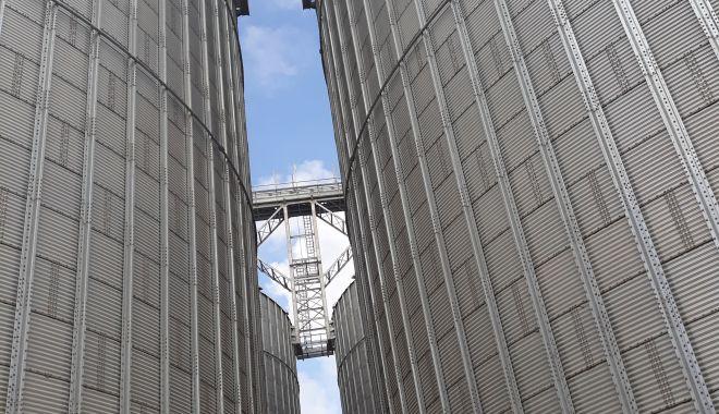 Terminalul de cereale Comvex - cel mai rapid și mai modern din Europa - a fost inaugurat oficial - terminaluldecerealecomvexcelmair-1600360117.jpg