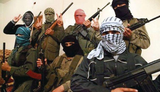 Alarmant. Sute de teroriști au fost eliberați din închisori - teroristi-1575575024.jpg