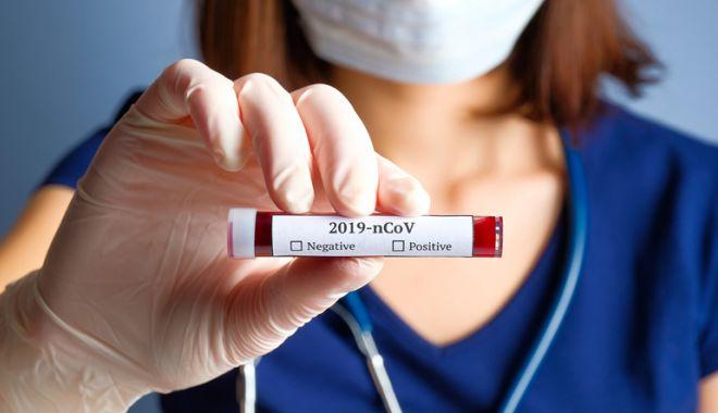 Foto: COVID-19. 1.215 cazuri noi de coronavirus în țară, 20 la Constanța