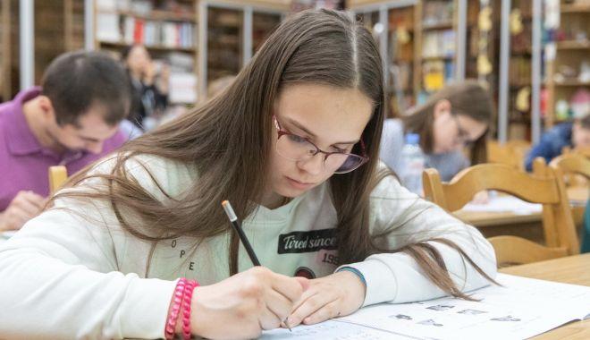 Testare la Constanţa pentru certificatul Pearson de limba engleză - testedelimbaengleza-1611672083.jpg