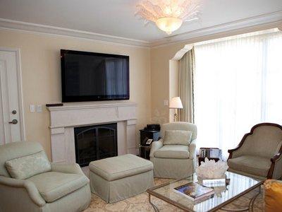 Cele mai luxoase apartamente prezidențiale din hotelurile americane (GALERIE FOTO) - thehotelmontagebeverlyhills-1329659521.jpg