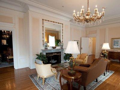 Cele mai luxoase apartamente prezidențiale din hotelurile americane (GALERIE FOTO) - thehotelpalacehotel-1329659529.jpg