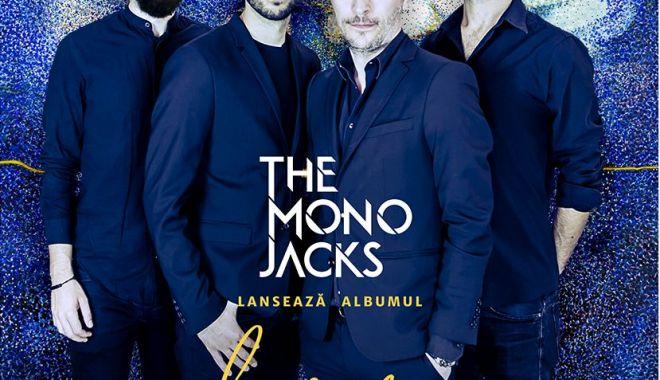 """Foto: The Mono Jacks lansează albumul """"Gloria"""" la Constanța"""