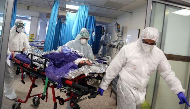 Foto: Încă patru persoane au murit din cauza coronavirusului. Bilanțul ajunge la 545 decedați
