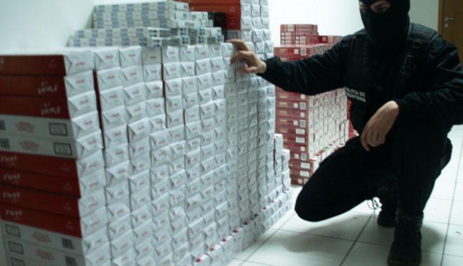 330.000 de țigări de contrabandă confiscate din colete poștale - tigaricontrabanda01-1553172029.jpg