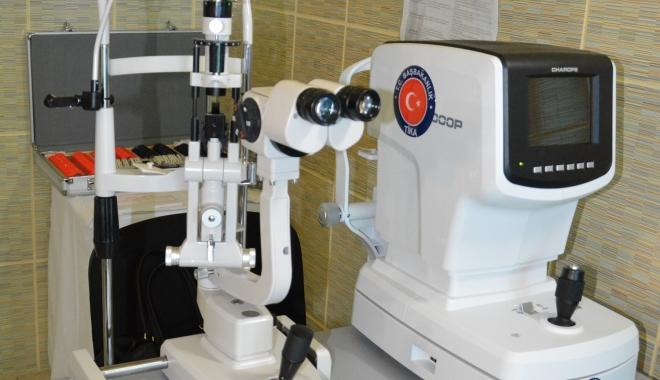 Foto: TIKA a donat echipamente medicale pentru spitalul din Mangalia