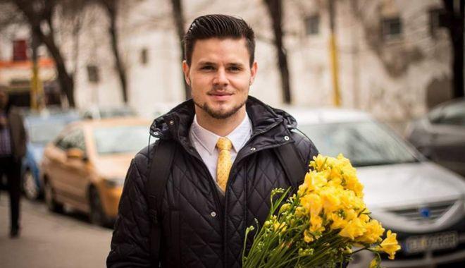Tinerii din PNL, mesaj pentru primarul Făgădău în privința autorizațiilor  de construcție - tineriidinpnlmesajcipriantudose-1541693553.jpg
