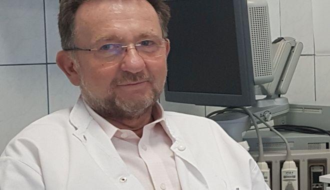Cine este noul director al Spitalului Clinic Județean Constanța - tofoleanbun-1604918033.jpg