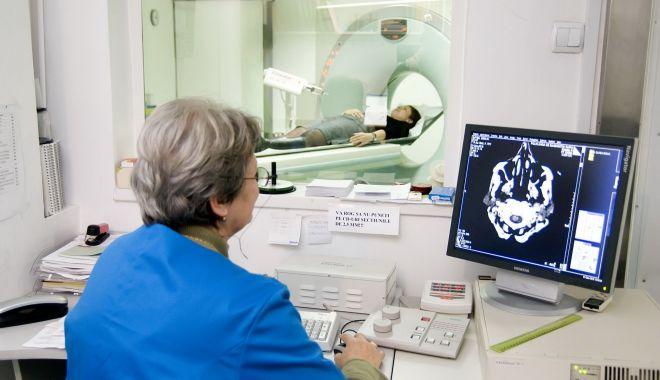 993 de furnizori vor acorda, anul acesta, servicii medicale în contract cu CJAS Constanța - tomograf-1627911154.jpg