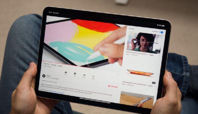 Foto: Raluca Turcan va propune OUG pentru decontarea a 500.000 de laptopuri și tablete din fonduri europene