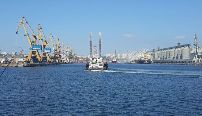 Foto: Topul profitabilității operatorilor portuari