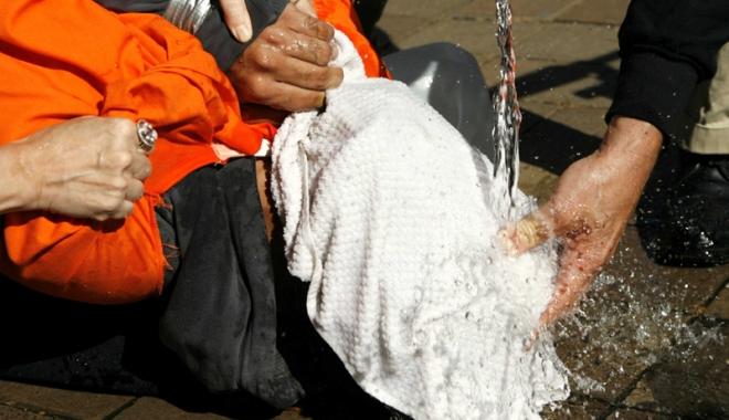 Foto: Tortură în închisorile CIA. Decizia lui Barack Obama a scandalizat lumea