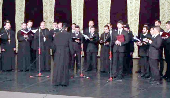 Tradiționalul concert de colinde, la Casa de Cultură - traditionalul-1482947317.jpg