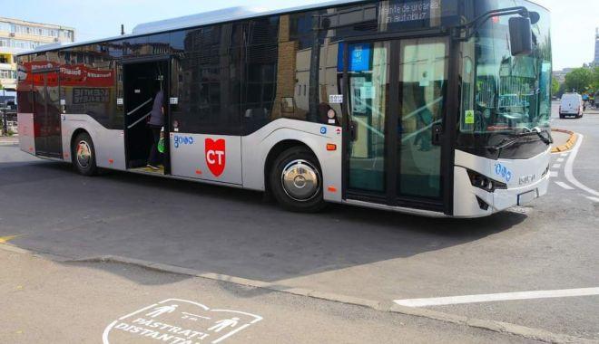 Trafic deviat pentru autobuzele de pe liniile 5 - 40 şi 5b - traficdeviat-1604249923.jpg