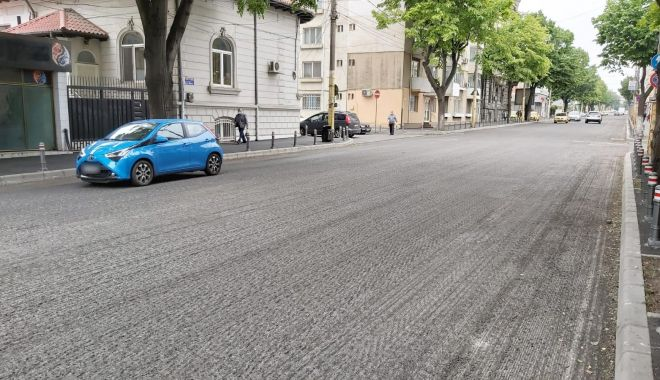 Trafic restricționat, mâine, pe strada I.G. Duca din Constanța - traficrestrictionat-1589732261.jpg