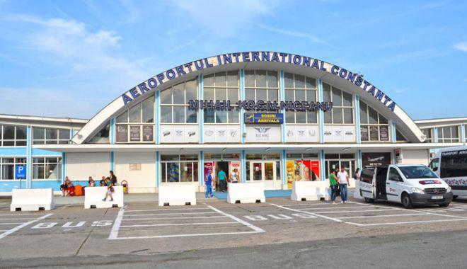 Foto: Încă un avion cu români repatriați din Italia va ateriza astăzi la Constanța