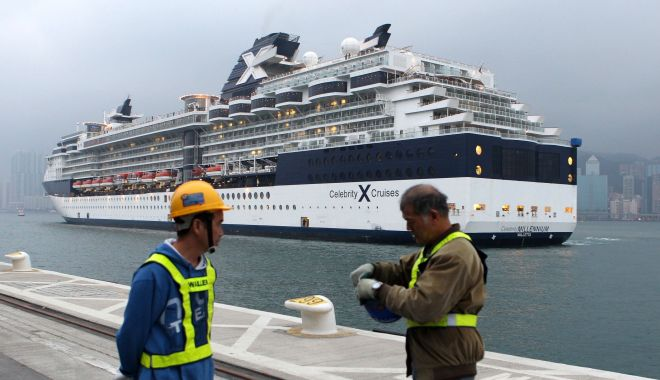 Foto: Tragedie pe mările și oceanele lumii. Numărul navigatorilor care se sinucid - în creștere!