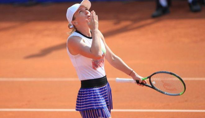 Tragere la sorţi cu ghinion pentru Simona Halep la turneul de la Roma