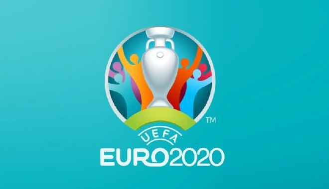 Foto: Zi cu emoții. Tragerea la sorți a grupelor turneului final al EURO 2020