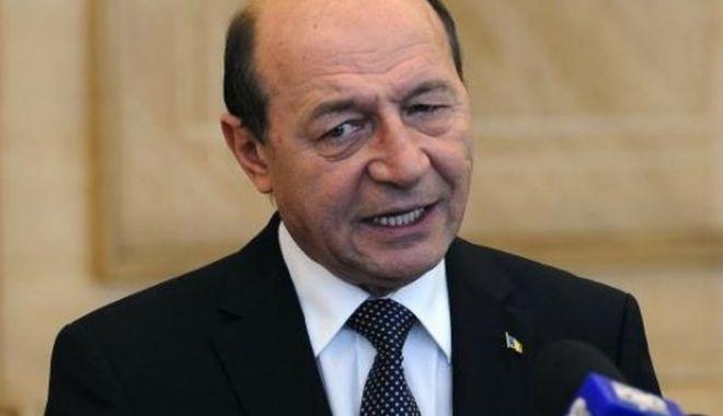 Traian Băsescu: FBI a asigurat asistență tehnică ofițerilor SRI și procurorilor - traian-1523715369.jpg