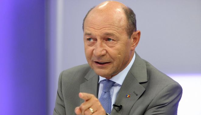 Traian Băsescu: Este suficientă  o hotărâre de Guvern pentru a se desecretiza orice secret de stat - traianbasescu2-1539790604.jpg