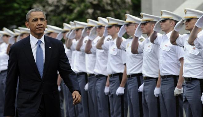 Foto: Transfer de putere la Casa Albă. Ultima acțiune a lui Barack Obama