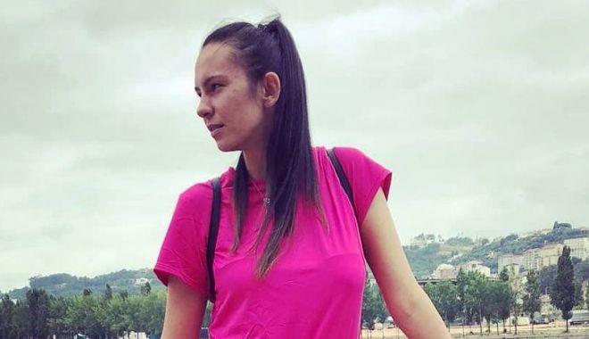 Foto: Transfer reușit! Cristina Miron a semnat cu CS Medgidia