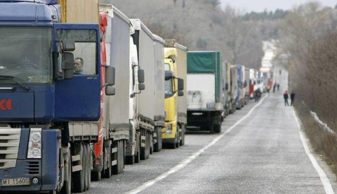 Transportatorii solicită Guvernului să-i sprijine în procesul european - transportatoriicer-1614066579.jpg