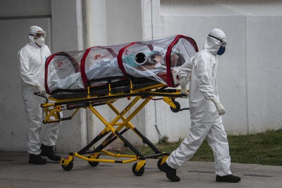 Trei cazuri noi de infecție cu noul coronavirus, la Constanța. Încă un pacient a decedat - treicazurinoi-1591983775.jpg