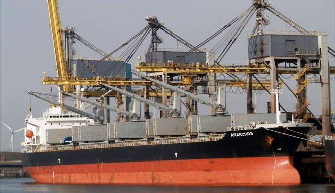 Foto: Trei navigatori români sunt abandonați la bordul a două nave liberiene, la Djibouti
