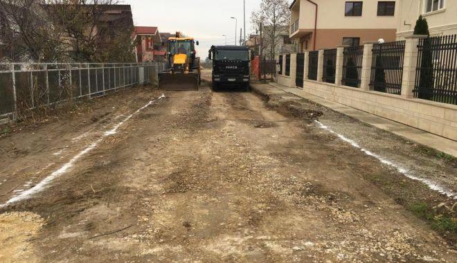 Trei străzi din cartierul Baba Novac, construite de la zero - treistrazidincartierul-1575408887.jpg