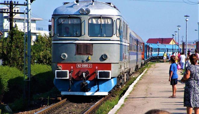 Foto: Mersul Trenurilor 2019-2020 intră în vigoare duminică