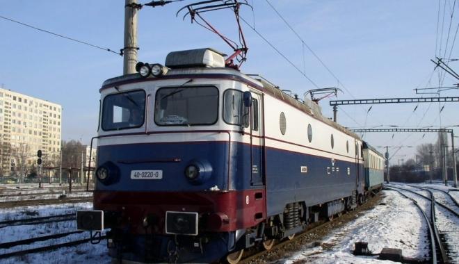 CFR Călători a anulat 21 de trenuri - trenuri-1484897680.jpg