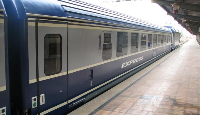 Foto: CFR introduce trenuri directe spre Turcia și Grecia