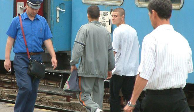 Mai multe trenuri spre și dinspre Constanța, anulate - trenuri-1538673439.jpg