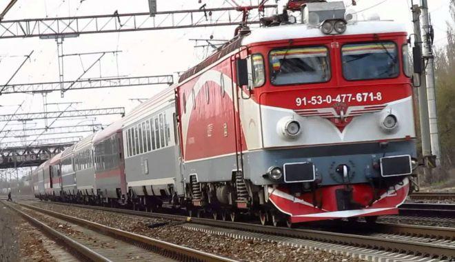 Foto: A intrat în vigoare noul Mers al Trenurilor