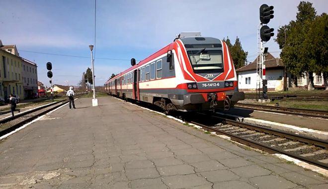 Foto: CFR acordă reduceri la biletele de tren