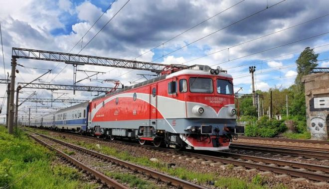 CFR Călători introduce un nou tren pe ruta Constanţa-Bucureşti - trenvirginradioromania-1615023860.jpg