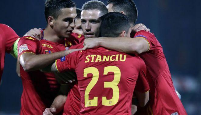 Tricolorii au urcat o poziție în clasamentul FIFA - tricolorii-1540487795.jpg