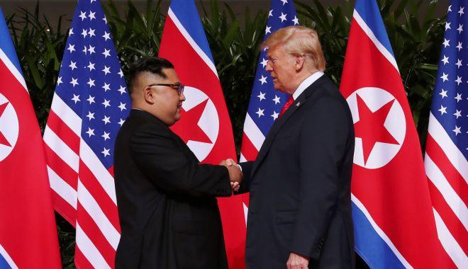 Coreea de Nord nu vrea să reia discuțiile cu SUA: