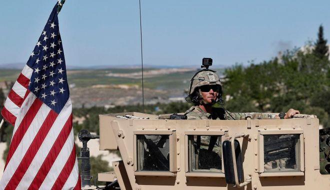 Trupele americane nu se vor implica în operațiunea Turciei în nordul Siriei - trupele-1570481597.jpg
