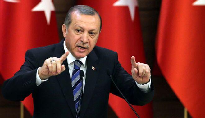 """Foto: """"Turcia nu se va retrage din Siria până când poporul sirian nu  va organiza alegeri"""""""