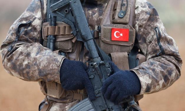 Foto: ONU a deschis o anchetă după ce Turcia a fost acuzată că a folosit fosfor alb împotriva copiilor din Siria